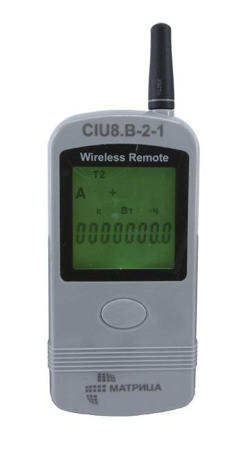 Дисплей CIU8.B-2-1